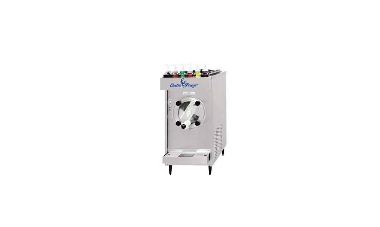876 C Countertop Slush Freezer