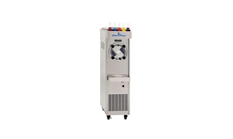 electro freeze slush machine 876