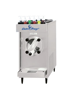 Electro Freeze 876C Countertop Slush Freezer