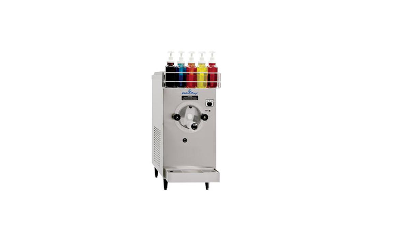 877 Countertop Slush Freezer Feature