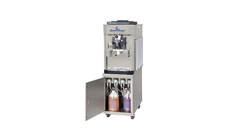 Electro Freeze Model CS705 Product