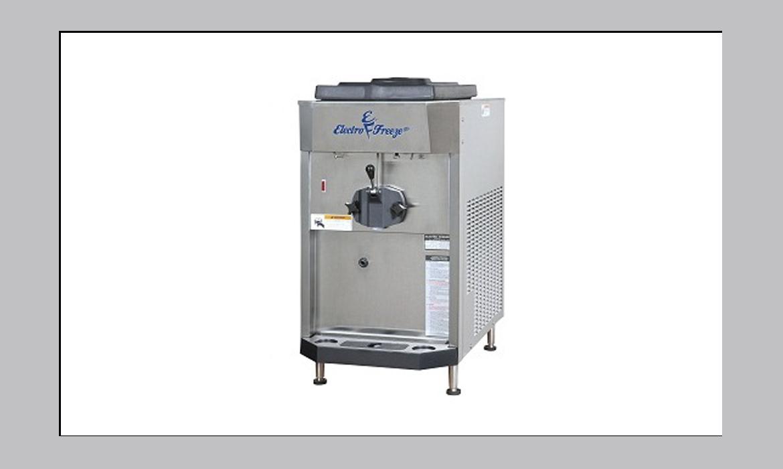 Electro Freeze CS600
