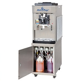 CS705 -- Flavor Injected Shake Freezer