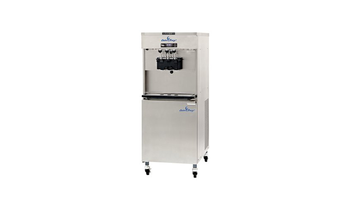 Gen-5400 Pressurized Freezer