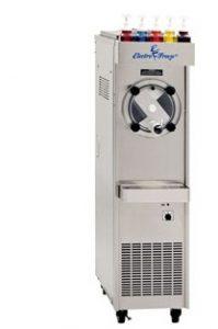 Slush Equipment - 876 Freezer