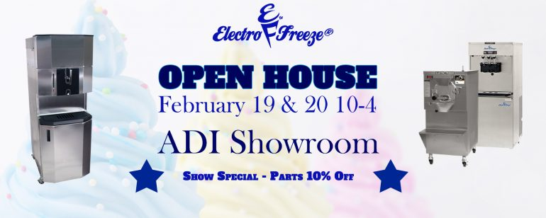 Electro Freeze Ohio Open House 201