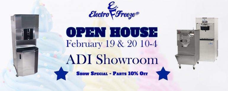 Electro Freeze Ohio Open House 201